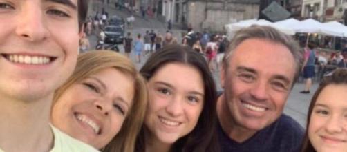 Filhos de Gugu Liberato tentam excluir Rose Miriam de seguro viagem. (Reprodução/Instagram)