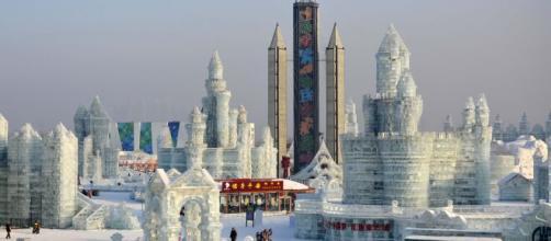 Harbin es una conocida ciudad de diez millones de personas.
