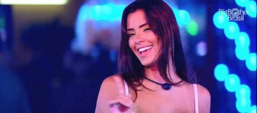 Ivy Moraes suspende divórcio e tem reaproximação com o ex-marido. (Arquivo Blasting News)
