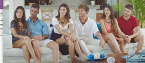 """""""La isla de las Tentaciones"""" ha sido un éxito sin precedentes en España."""