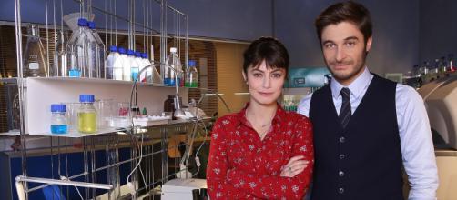 L'Allieva 2', la replica della terza puntata andrà in onda il 3 maggio.