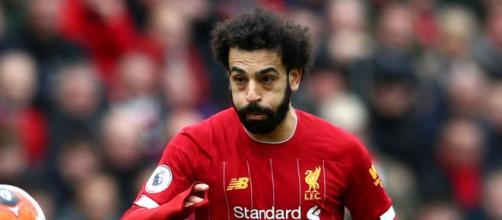 L'Inter potrebbe offrire Brozovic al Liverpool per arrivare a Mohamed Salah.