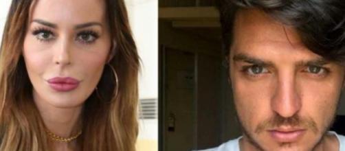 """Luigi Favoloso contro Nina Moric: """"Anche Nina è nel registro degli indagati, perché io l'ho denunciata per diffamazione"""""""