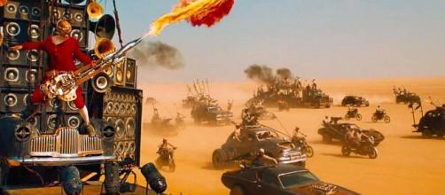 'Mad Max: Estrada da Fúria' foi um grande sucesso no cinema. (Arquivo Blasting News)