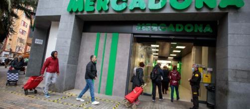 Mercadona venderá mascarillas desde la próxima semana. / economiadigital.es