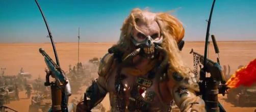 """Os signos de 5 astros do filme """" Mad Max: Estrada da Fúria"""". ( Arquivo Blasting News )"""
