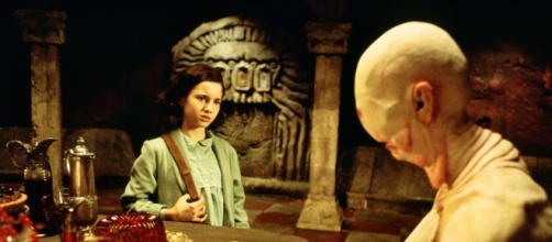 """Os signos de 5 atores do filme """" O Labirinto do Fauno"""". ( Arquivo Blasting News )"""
