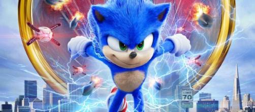 Sonic estrenó tráiler y espectacular nuevo aspecto. - miaminews24.com