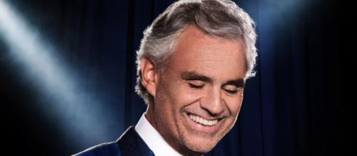 'Un Nuovo Giorno Andrea Bocelli Live', lo show martedì 28 aprile in tv su Rai 1