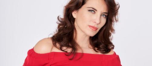 Vanessa Gravina sente la mancanza della Contessa Adelaide.