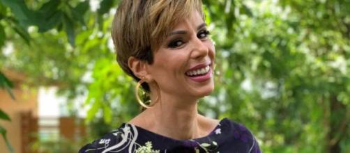 Ana Furtado recebe bombons do marido Boninho (Arquivo Blasting News)