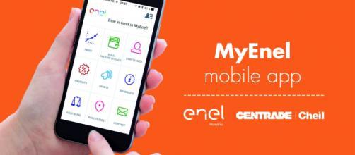Area Clienti Enel Energia, chi può accedere e cosa si può fare con My Enel, anche su App