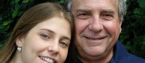 Atriz de 'Malhação', Christiana Ubach, perde o pai de Covid-19. (Arquivo Blasting News)
