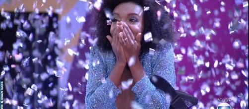 'BBB20': Thelma posta vídeo, agradece fãs e profissionais da saúde. (Arquivo Blasting News)