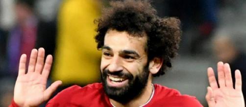 Calciomercato Juventus, probabile sfida a due con l'Inter per acquistare Salah