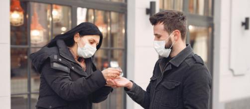 Coronavirus : 5 chiffres à retenir sur la crise en France ce lundi 27 avril. Credit : Pexels/Gustavo Fring