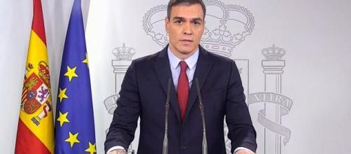 Coronavirus: Pedro Sánchez declara el estado de alarma nacional ... - rtve.es