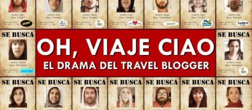 "De ""Bella ciao"" de La casa de papel a ""Viaje ciao"""
