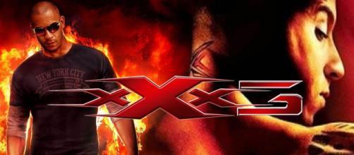 Fique atento ao signo de 5 celebridades do filme 'Triplo X'. (Arquivo Blasting News)