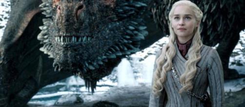 'Game Of Thrones' marcou época entre os seriados. (Arquivo Blasting News)