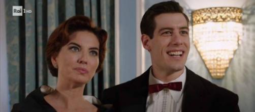 Il Paradiso delle signore, puntata del 30/04: Adelaide chiede dei soldi a Riccardo.