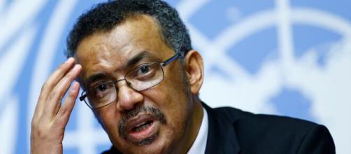"""La OMS advierte de que la pandemia """"está lejos de concluir"""""""