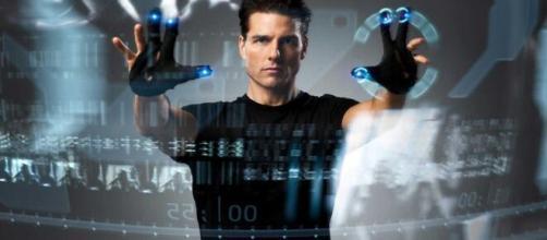 'Minority Report – A Nova Lei' teve como grande astro o ator Tom Cruise. (Arquivo Blasting News)