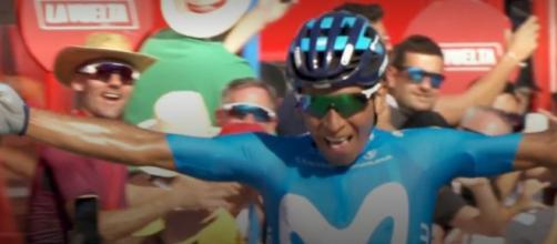 Nairo Quintana ha accusato un compagno di avergli fatto perdere il Tour de France 2015