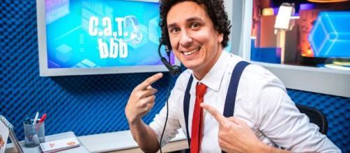 """O número de humor apresentado por Rafael Portugal foi um dos destaques do """"BBB 20"""". (Arquivo Blasting News)"""