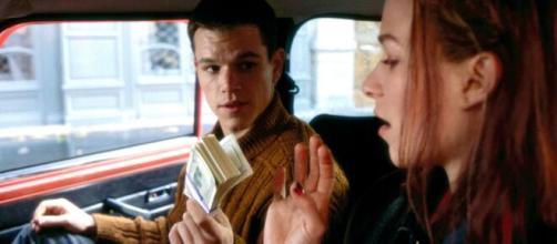O signo de 5 atores da obra cinematográfica 'Identidade Bourne'. (Arquivo Blasting News)