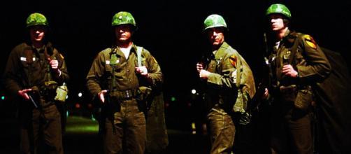 O signo de 5 atores da obra 'Fomos Heróis'. (Arquivo Blasting News)