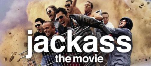 Os 'Jackass' tinham espaço na MTV e lançaram vários filmes. (Arquivo Blasting News)
