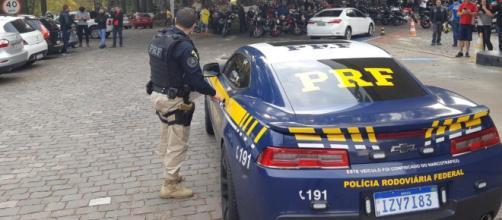 PRF irá investigar conduta de agentes. (Arquivo Blasting News)