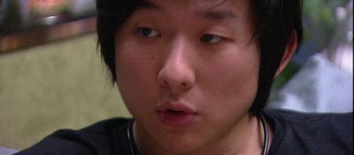 Pyong, Victor e Gabi exaltam experiência no reality. (Reprodução/TV Globo)