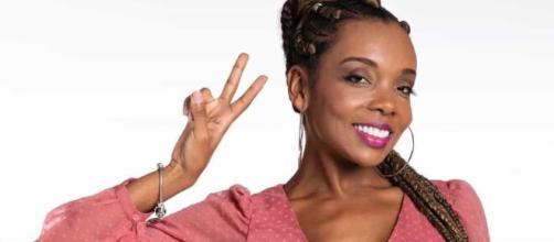 Thelma Assis, é a mais nova milionária do Brasil, a médica venceu o BBB20, com 44% dos votos (Blasting News)