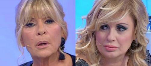 Uomini e Donne, Gemma contro Tina: 'È ancora più spietata, ha una lingua biforcuta'.