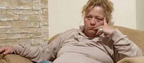 On '90 Day Fiance,' Lisa is called 'crazy' and 'psychotic' after putting up a shocking bounty. [Image Source: TLC/ YouTube]