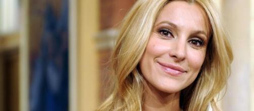 Adriana Volpe condurrà una trasmissione su TV8