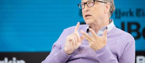 Bill Gates:'Non torneremo alla normalità prima di un anno o due (tramite La Repubblica)