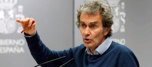 Coronavirus - Comparecencia íntegra de Fernando Simón sobre la ... - rtve.es
