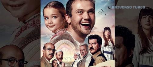 """Curiosidades do filme """"Milagre na Cela 7"""". (Reprodução/Netflix)"""
