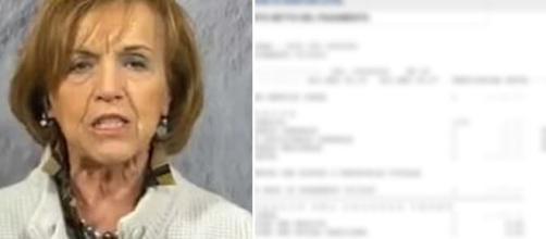 DiMartedì: Elsa Fornero ha escluso eventuali tagli delle pensioni.