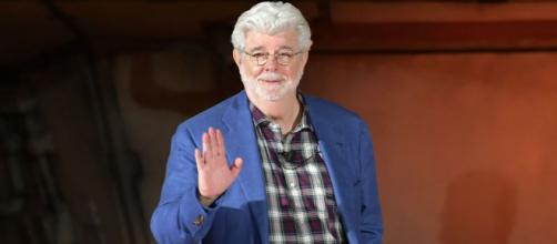 Footage reportedly from George Lucas' abandoned 'Star Wars ... - nme.com