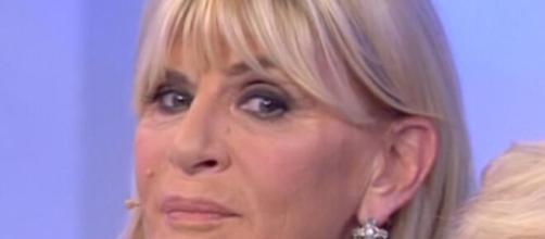 Gemma Galgani parla di Tina Cipollari e del dating Uomini e Donne.