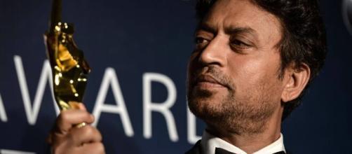 Irrfan Khan, ator de 'Quem Quer Ser um Milionário', morre aos 53 anos. (Arquivo Blasting News)