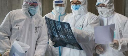 La sociedad científica está muy preocupada ante las posibles secuelas del coronavirus.