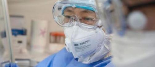 Los científicos de China creen que el coronavirus podría reaparecer cada año.