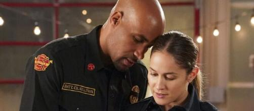 Nel quattordicesimo episodio di Station 19, Robert ha confessato a Dixon la sua dipendenza da antidolorifici.