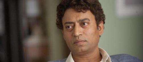 O ator Irrfan Khan morreu aos 53 anos. (Arquivo Blasting News)