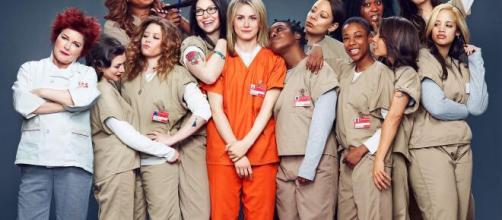 Orange is the New Black TV Series | Season 1 | Lionsgate